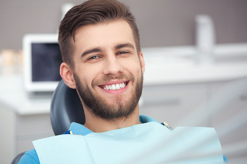 Dental Fillings - Pearl Dentistry, Fresno Dentist